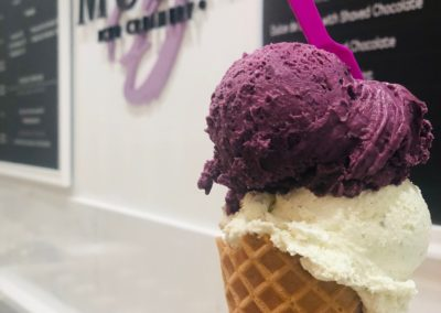 Mora Iced Creamery – Downtown Summerlin